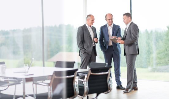 Stender GmbH Geschäftsführung