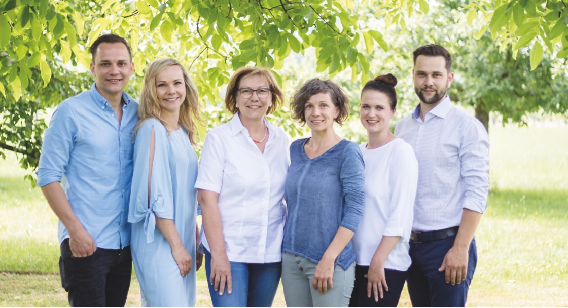 Familie Wirth