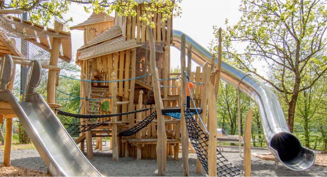 Wirthshof Spielplatz