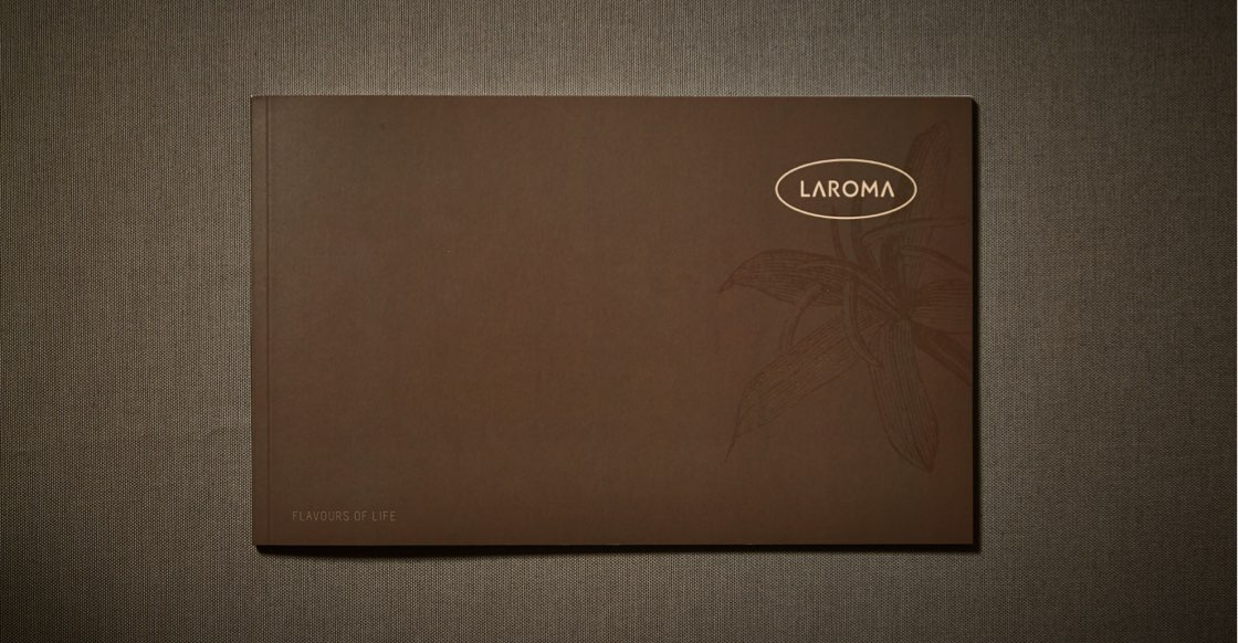 Laroma Katalog