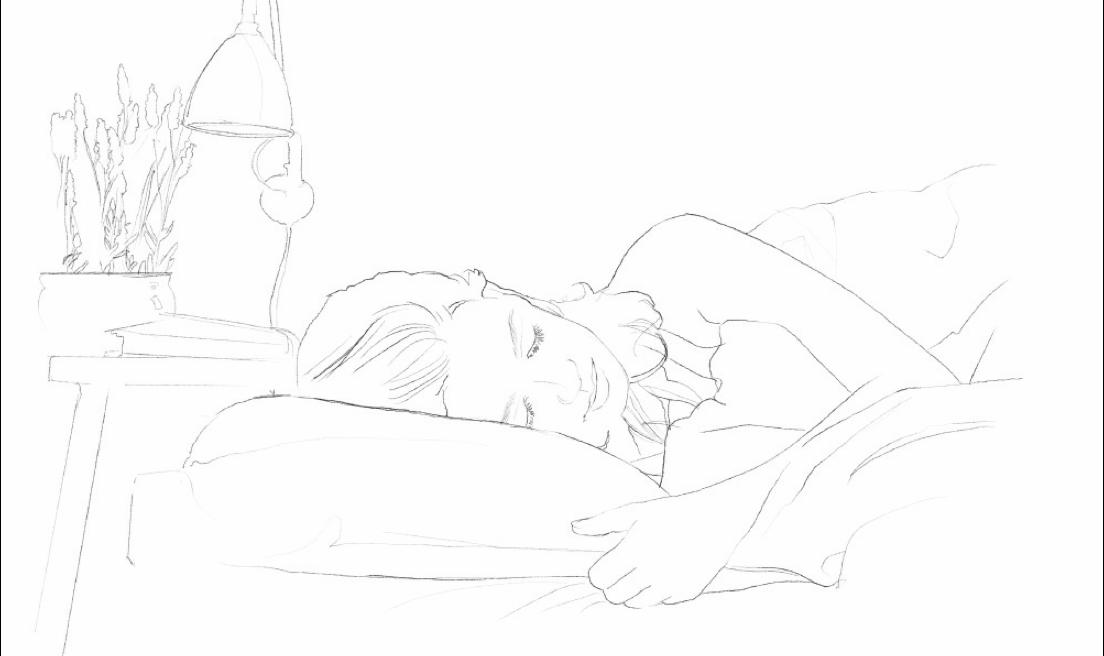 schlafwohl sketch