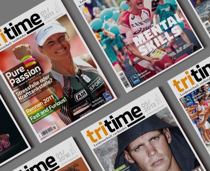Tritime-Magazin