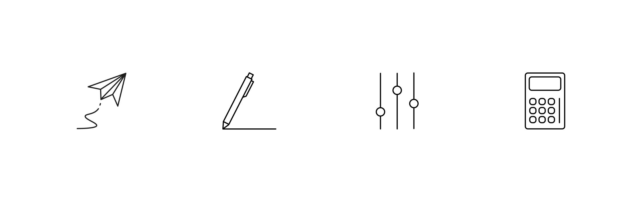 Konfipay Icons