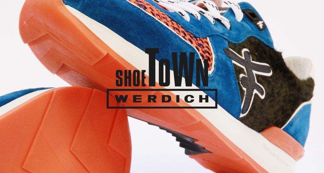 Werdich Shoetown