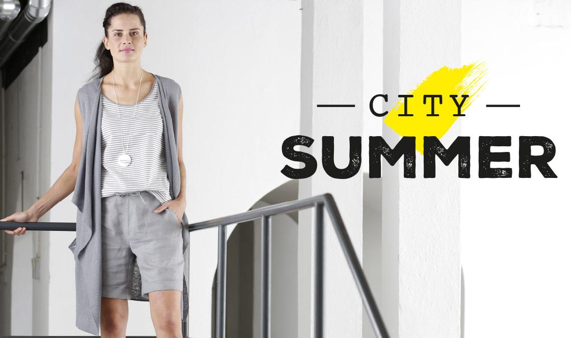 Enna-Style summer
