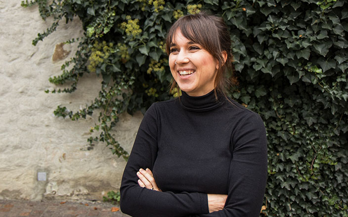 Annika Hagg