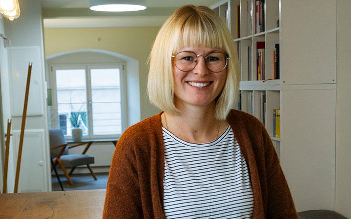 Mathilde Bilger