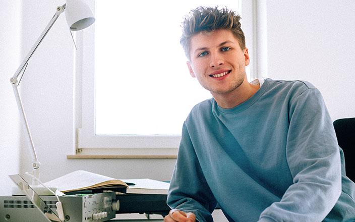 Felix Sechser