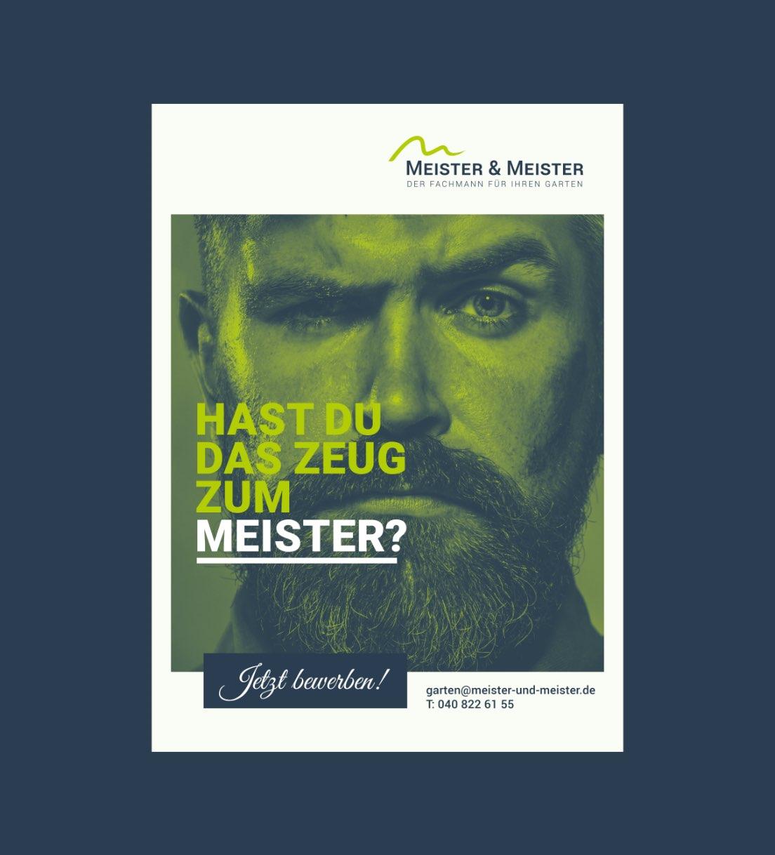 employer branding Meister